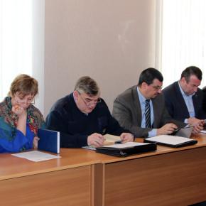 Светлана Орлова – главам органов местного самоуправления: «Не надо замалчивать проблемы!»