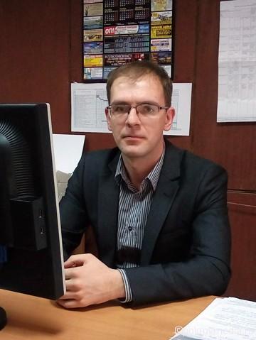 Даниил Николаевич Коровкин