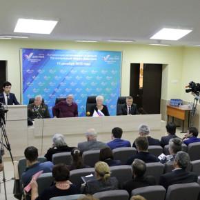 Владимирские активисты ОНФ передали губернатору предложения по итогам регионального «Форума действий»
