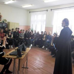 День христианской молодёжи в г. Покров