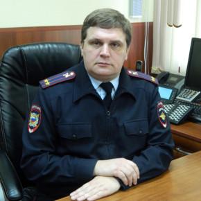 ОТЧЁТ о результатах оперативно-служебной деятельности ОМВД России по Петушинскому району за 2015 год