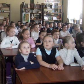 День православной книги в Покрове