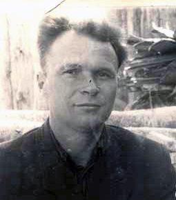Алексей Иванович Гусев
