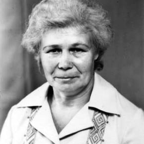 Екатерина Сергеевна Прищенко