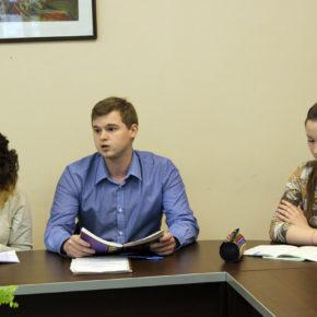 День славянской письменности и культуры в МПГУ