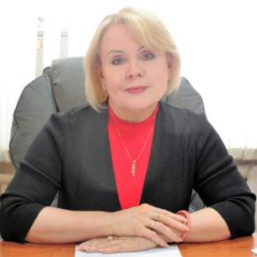 Руководителем фонда капитального ремонта многоквартирных домов Владимирской области стала Ольга Лебедева