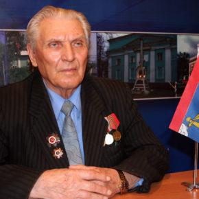 Иван Михайлович Бикетов