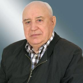 Василий Яковлевич Евсеенков