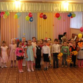 В детском саду «Светлячок» профессиональный праздник