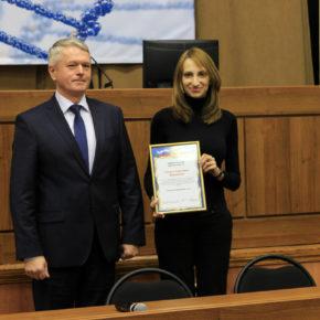 Международные и всероссийские конкурсы затрагивают разные сферы деятельности...