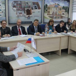 Активисты ОНФ во Владимирской области провели региональную конференцию