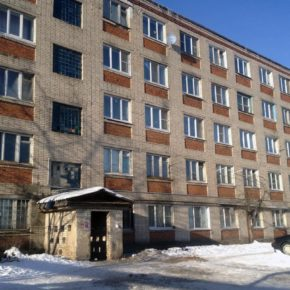 Вячеслав Аракелов: «Слово «общежитие» не должно пугать»