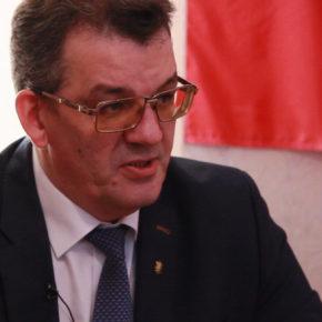Александр Нарыков: «Земельный участок должен иметь координаты»