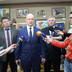 День ЗС Владимирской области в нашем районе