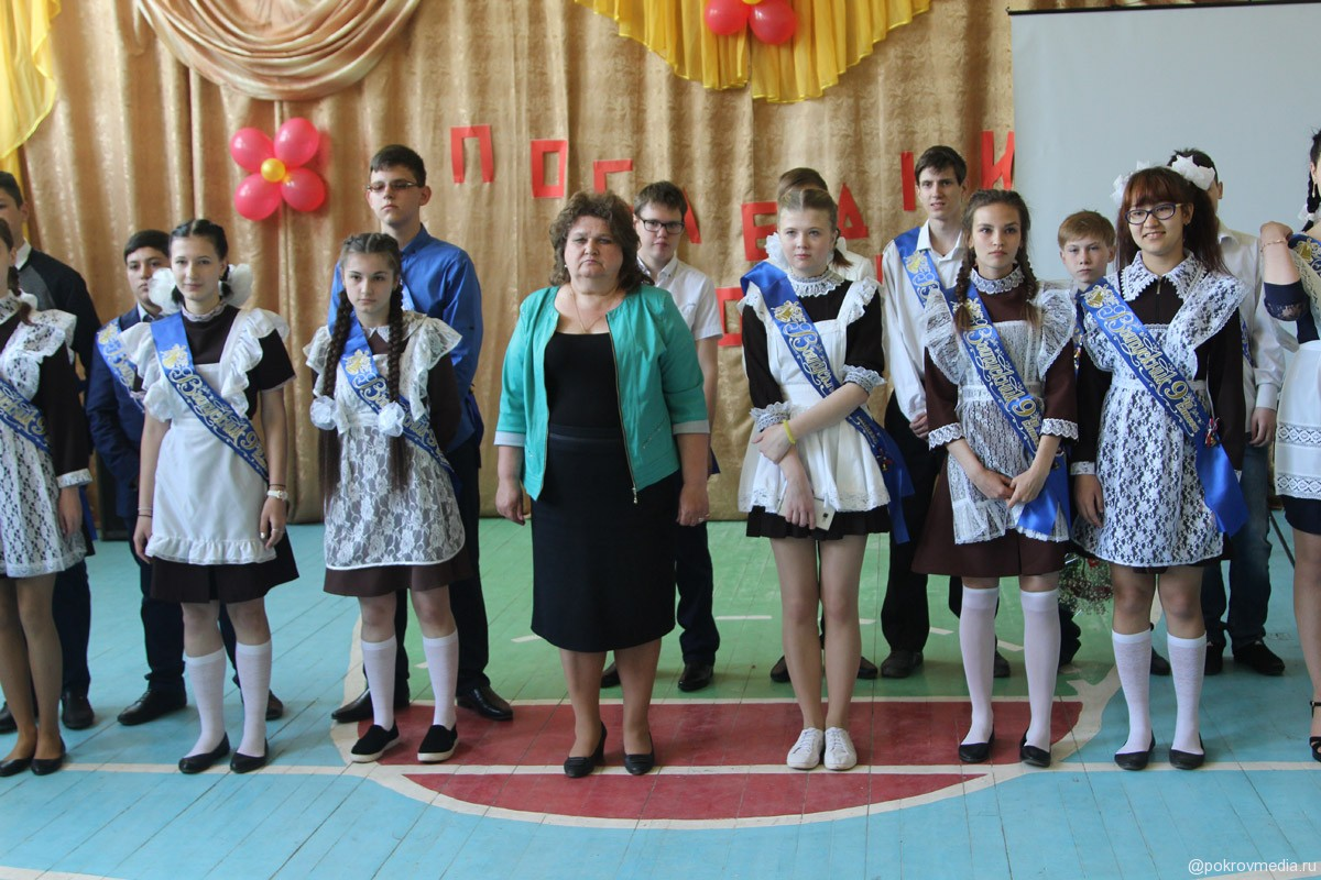 Выпускники ПСШ № 2