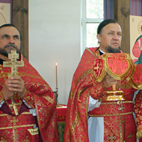 День славянской письменности и культуры в г. Покров