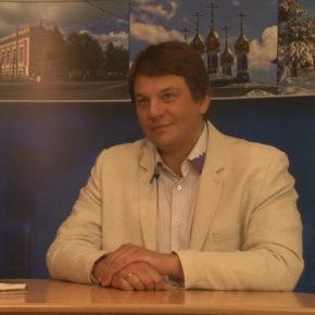 Олег Кисляков: «Выражайте своё мнение электронным голосованием»