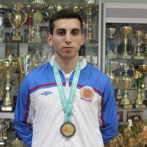 Чемпион мира из Покрова