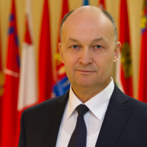 Владимир Киселёв: Поддержка малого и среднего бизнеса должна быть реальной!