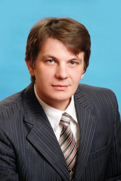 Кисляков О.Г.