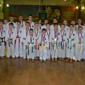 Покровчане прошли отбор на Чемпионат и Первенство России