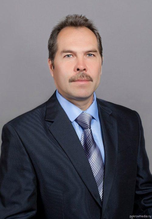 С. А. Горенков