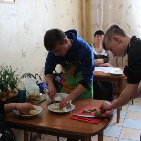 18-й областной конкурс прошёл в Покрове